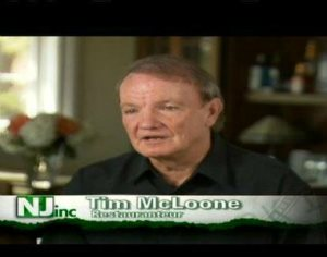 About Tim McLoone